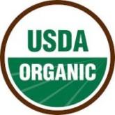 USDA organic chile
