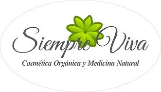 Logo Siempre Viva Shop