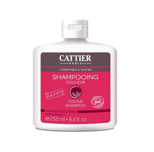 shampoo cuidado color sin sulfatos sin sales