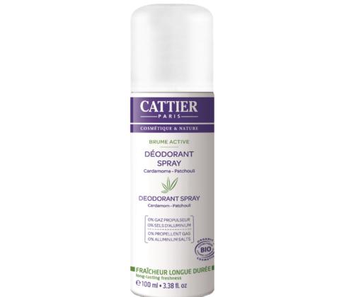 desodorante orgánico sin aluminio