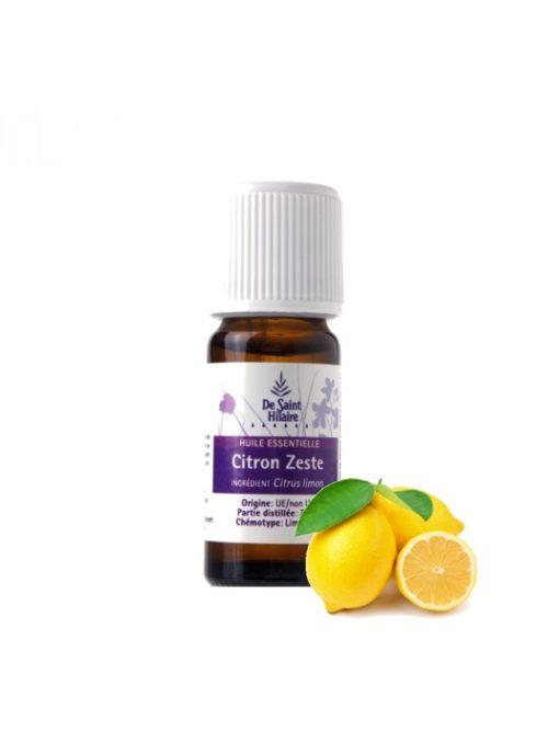 Optimismo Aromaterapia Aceite Esencial Limón