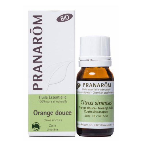 aceiite esencial naranja dulce