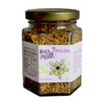 polen de flores