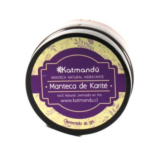 manteca de karite hidratante piel seca