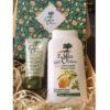 set regalo oliva y verbena limón