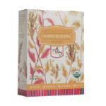 harina de quinoa integral orgánica