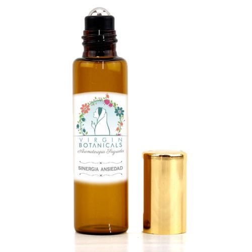 ansiedad aromaterapia