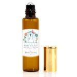 jaqueca aromaterapia