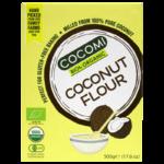 Harina de Coco Sin Gluten